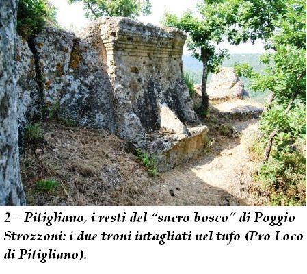 le ?dimore filosofali? della tuscia del xvi secolo - parte prima ... - Piccolo Giardino Allitaliana